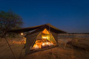 Luangwa Bush Camp