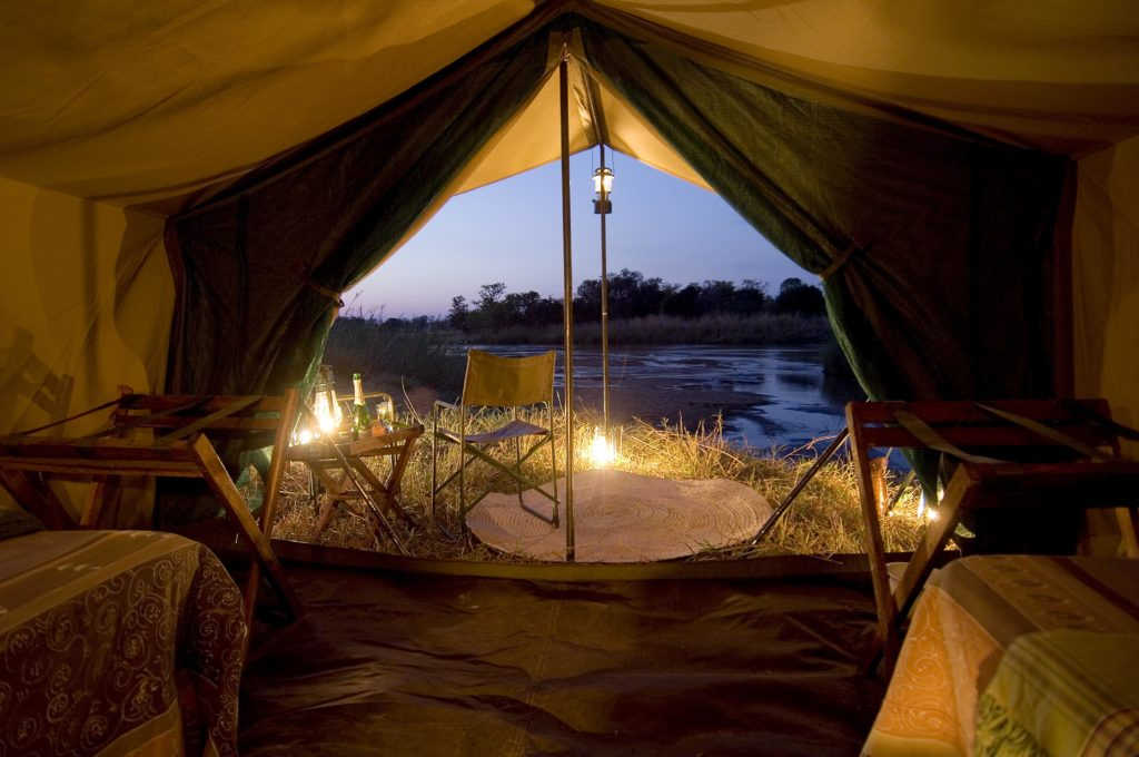 Robin Pope Safaris - Zambia