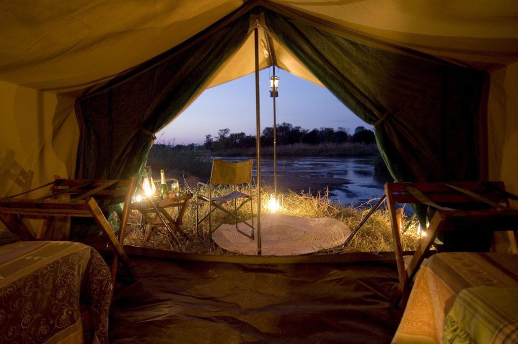Robin Pope Safaris - Zambia