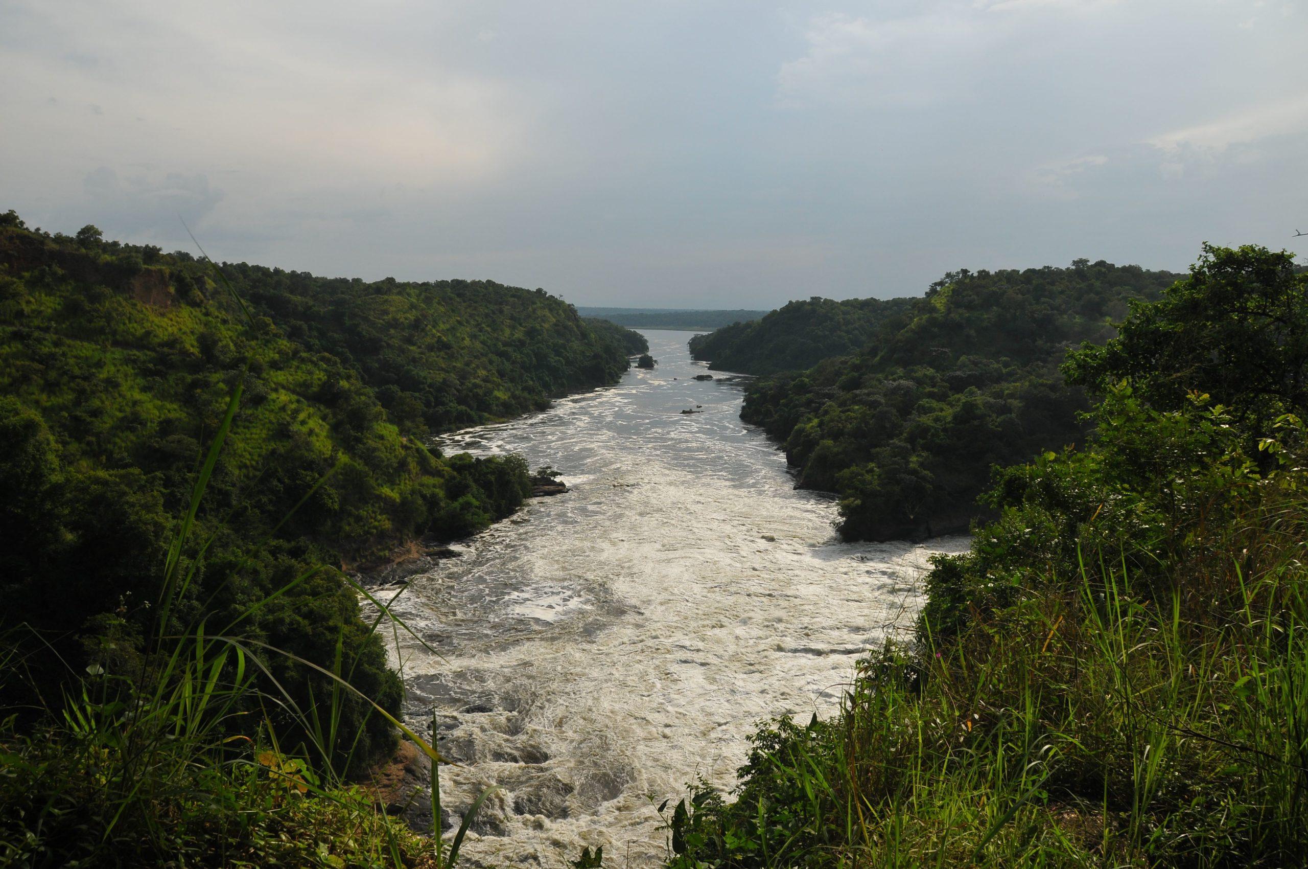 Uganda uncut