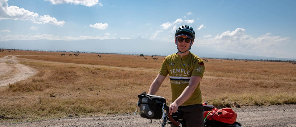 Best Cycling Safaris in Southern Africa