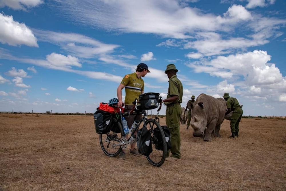 Where to stay at Ol Pejeta, Kenya